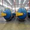 De industriële Houten Installatie van de Behandeling van het Proces met Druk