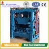 Machine de fabrication de brique concrète complètement automatique de Qm 6