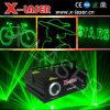 3W Sigle het Groene Licht van de Laser van de Animatie