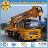 carrello di movimentazione dell'alto elevatore di funzionamento ambientale di 20m LHD Rhd da vendere