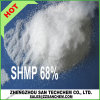 SHMP 나트륨 Hexametaphosphate 음식 급료