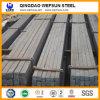 barra di Squar del acciaio al carbonio Q195/Q235/Q345/Ss400 del ~ 150mm di 6mm