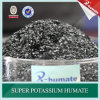X-Humate 95% In water oplosbare Super Organische Meststof van Humate van het Kalium
