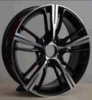 Nuova rotella della lega di alluminio di alta qualità
