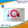 Asamblea de cable eléctrica de la vespa del alambre de cobre del aislante