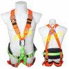Ceinture de travail de harnais de corps de ceinture de sécurité de harnais de sûreté pleine