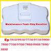 Manutenzione Tank Chip Resetter per Epson 9900/7910/9910 di Printer