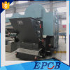 Haute performance Low Pressure Coal Fired Steam 4ton Boiler