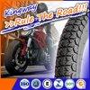 Hoher Proformance Motorrad-Gummireifen 3.00-17 3.00-18 110/90-16 3.50-18