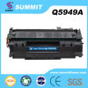 Kompatibler Laser Toner Cartridge für Hochdruck Q5949A