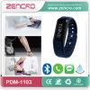 Het hete Verkopen Bluetooth 4.0 Intelligente Armband met Inkomende Vraag Alart