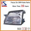 Head Lamp para Nissan Urvan / Caravan E-24 E-25 '02 '05 (LS-NL-063-1)