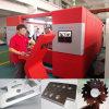 cortadora del laser de la fibra del CNC 2000W para el metal