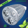 6W DEL Spot Light avec 3 Years Warranty