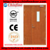 Wooden Fire Resistant Door (CF-F020)