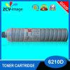 6210D Toner Cartridge для Ricoh Aficio 1060, 1075