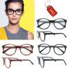 도매 중국 Eyewear는 유리 프레임 새 모델 유리 Eyewear 프레임을 짜맞춘다