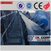 Convoyeur à bande de bauxite d'approvisionnement en Chine
