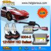 9004/9007-2 kit OCULTADO 12V55W delgado de la conversión del lastre