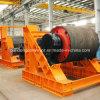 De Fabrikant van de Katrol van China voor het Systeem van de Transportband van de Riem