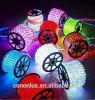 220V 3528 RGB LED Strip Light/RGB LED Flexible Strip