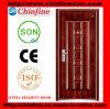 Puerta de acero de la seguridad (CF-074)