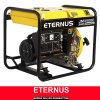 3kVA generatore diesel a basso rumore redditizio (BM3500X)