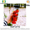Popular BPA Tritan Plastic Fruit Juice Garrafa (HDP-0772)