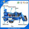 Semi-automatique en brique de verrouillage/béton brique M Prix de la machine