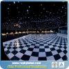 Купите танцевальную площадку диско портативной танцевальной площадкой видеоего Craigslist танцевальной площадки