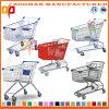 Gute Qualitätssupermarkt-Einkaufen-Laufkatze (Zht60)