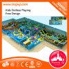 Bambini Toy Indoor Games Indoor Playground Equipment per Kid