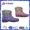 子供(TNK70001)のための最新のPVC雨靴