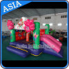 Slide Comboの膨脹可能なClown Bouncy Castle/Inflatable Bouncer