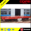 Сразу Manufacturer 30t Electric Flat Carriage