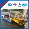 Barco vendedor caliente del corte de la planta de agua