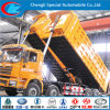 2015 Sinotruk nouveau style de camion à benne minière à bas prix