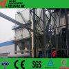 Dell'impianto di calcinazione del fosfogesso (SGS)