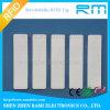 860-960MHz etiqueta pasiva /Inlay de la frecuencia ultraelevada RFID de la Anti-Falsificación 9610