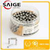 5/32  bola de acero de carbón muestra AISI1010 libre