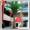 Outdoor Decoration Large Artificial Silver Date Palm Tree
