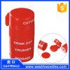Caixa de armazenamento da medicina/cortador do comprimido/triturador do comprimido