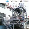 Máquinas Jinzong Turquia Projeto para equipamento de processamento de emulsões de acrílico