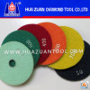 Stone Polishing를 위한 젖은 Diamond Polishing Pads (4-7 INCH)