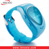 2015 A6 Silicone GPS Tracker OLED Smart Watch pour enfants