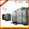 Machine professionnelle d'électrodéposition pour le plastique