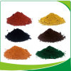 Anorganisch Pigment van het Oxyde van het Ijzer voor Plastieken, Verf, Met een laag bedekkend Rubber en Tegels