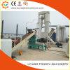 Balle de riz de sciure de bois de la biomasse Pellet Appuyez sur la ligne de prix d'usine
