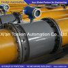 Medidores de Vazão Eletromagnéticos para Diesel Fuel