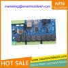 高精度の電子工学の計算機ボードPCBアセンブリ